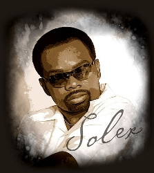 Solex - Talk Again