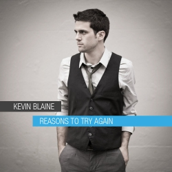 Kevin Blaine - Forever Now